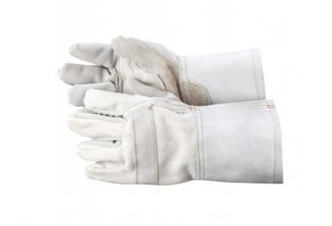 Перчатки Contracor для абразивоструйных работ